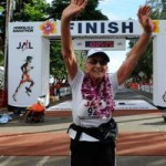 You're Never Too Old To Run - Secret To Happiness From World's Oldest Marathon Runner