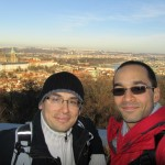 Corporate Tool To Nomadic Idealist Transformation Part 6 - Prague