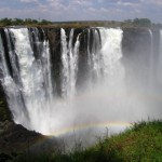 Photo Friday - Victoria Falls, Zambia/Zimbabwe