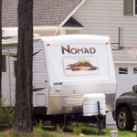 Nomad Spotted In North Carolina