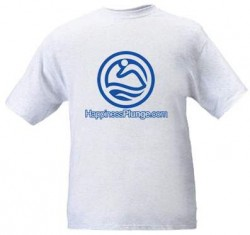 Happiness Plunge T-Shirt