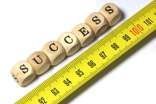 measuring success