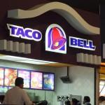 Taco Bell In Guatemala