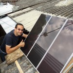Building A Website & Installing A Solar Panel System - An Awesome Volunteering Ex...