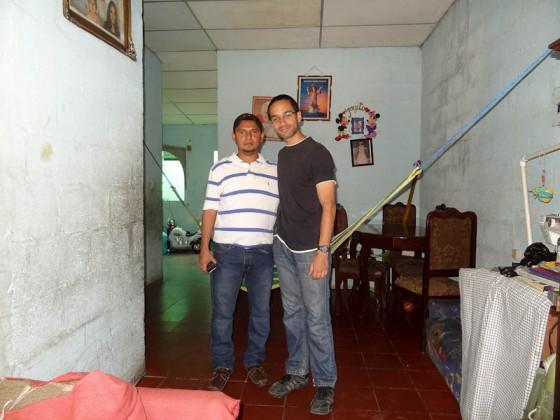 Me And Jorge