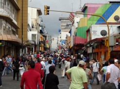 Avenida Central