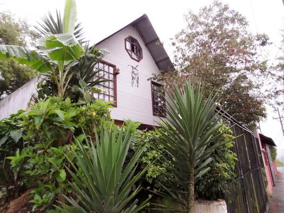 Casa del Indio House