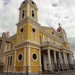 A Few Hours In Granada, Nicaragua