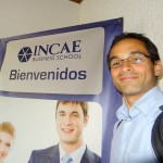 Speaking At INCAE Business School In Costa Rica