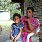 Photo Friday - Universal Language, An Unforgettable Smile - Chichica, Panama