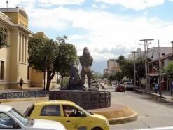 City Statues
