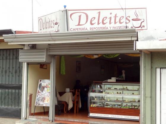 Deleites Restaurant