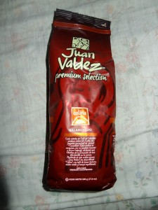 Juan Valdez Coffee Christmas Gift