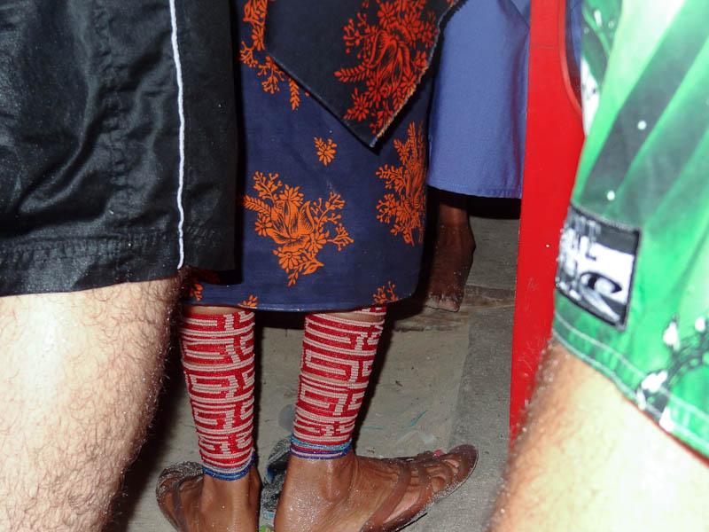 Kuna Socks