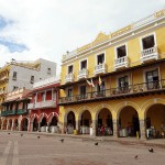 Cartagena, Colombia - The Gateway To South America - Commerce, Tourism, And History