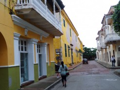 Old City - Street View
