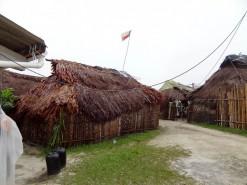 The Kuna Village