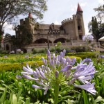 El Castillo - A Castle And Wonderful Garden In Medellin, Colombia