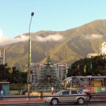 Caracas, Venezuela - A Green And Beautiful Capital