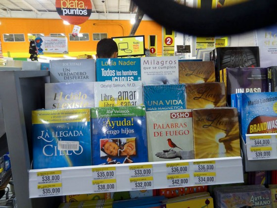 Very Expensive Books In Cali, Colombia
