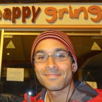 Adam Pervez - Happy Gringo - Happy Nomad