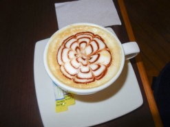Beautiful Coffee