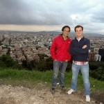 Bogota, Colombia - Capital, Friends, And Inspiration