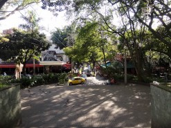Parque Lleres
