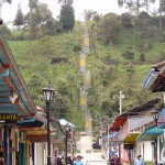 Salento, Colombia - A Small Town With A Lot To Offer