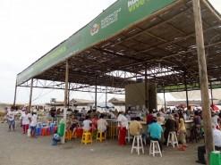 Huanchaco Market