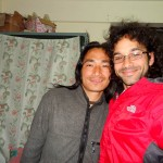 Lobsang And I