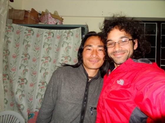 Lobsang And I