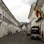 Popayan, Colombia - The White City