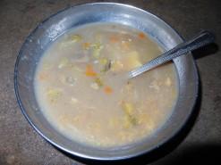 Zancucho Soup