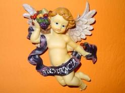 A Doll Representing Abundance (Abundancia in Spanish)