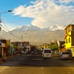 Photo Friday - City Of Mountains And Volcanoes - Arequipa, Peru