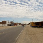 Casma, Peru - A Wonderful Desert Town I Called Home