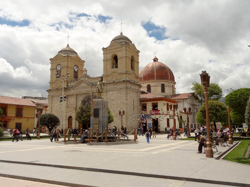 Central Plaza