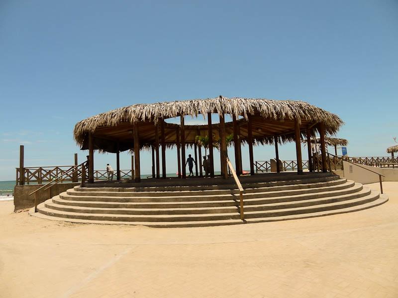 Cool Plaza
