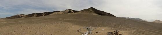 Desert Panarama