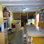 Volunteering At Jatun Nani - A Rural Library Project Close To Heaven