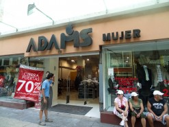 Looking For My Wife In Adam's Woman/Wife Store