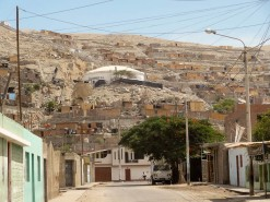 The Slums Of Casma