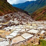 Maras, Peru - Harvesting Salt For The Incan Empire And Modern-Day Peru