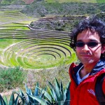 Moray - The Incan Agricultural Laboratory