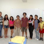 Volunteering At Fiore Peru - Teaching English And Teaching Myself How To Teach