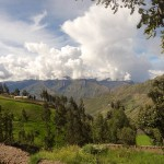 Yauya, Peru - Extremely Rural Life Deep In The Andes