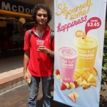 Photo Friday - Happiness According To McDonalds - Singapore