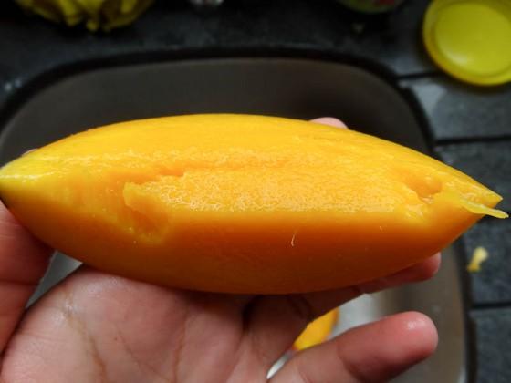 4 Remove Mango Skin
