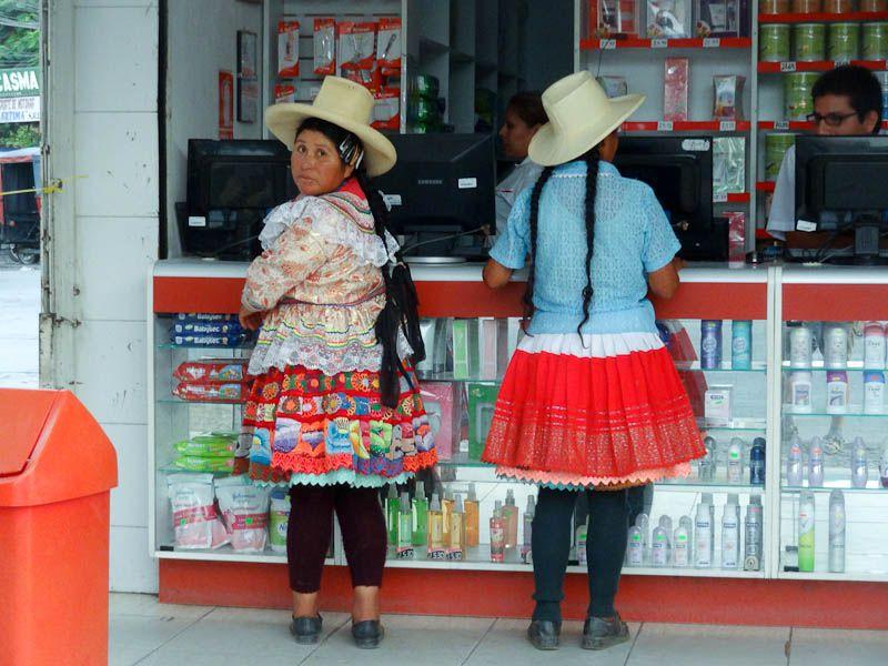 Casma, Peru